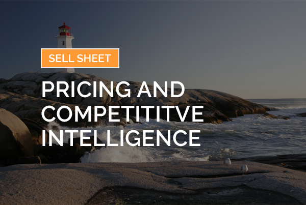 Pricing-&-Competitive