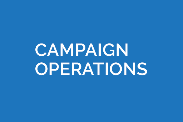 Campaign-Operations